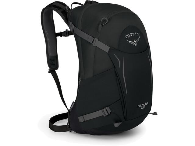 Osprey Hikelite 26 Backpack black